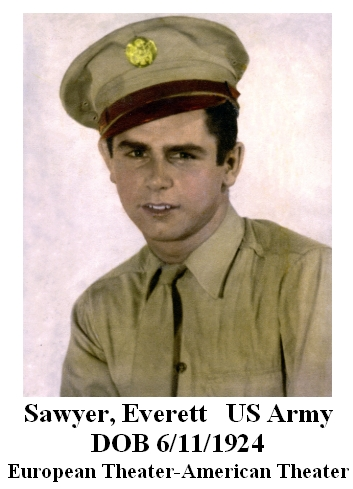 Sawyer, Everett