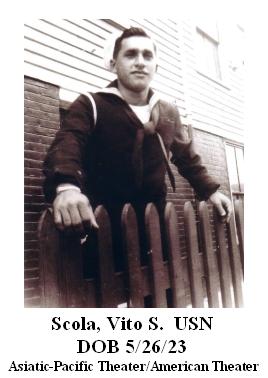 Scola, Vito S.