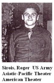 Sirois, Roger S.