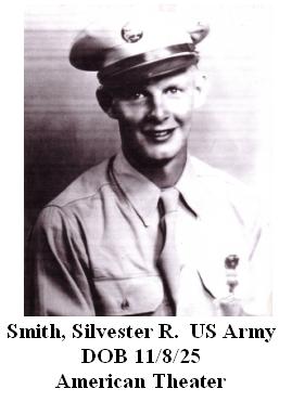 Smith, Silvester R.
