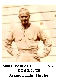 Smith, William E.