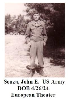 Souza, John E.