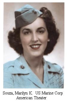 Souza, Marilyn