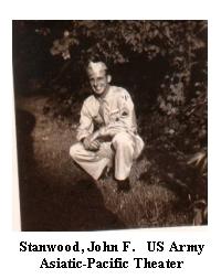Stanwood, John F.