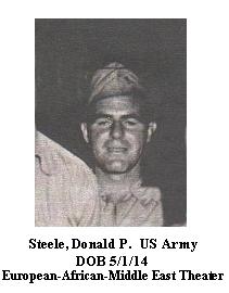 Steele, Donald P.
