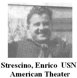 Strescino, Enrico