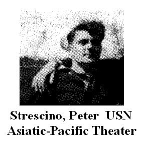 Strescino, Peter