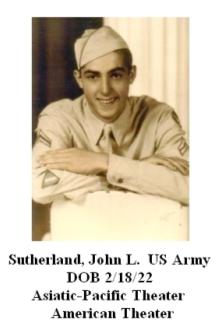 Sutherland, John L.