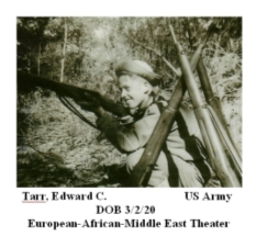 Tarr, Edward C.