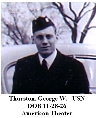 Thurston, George