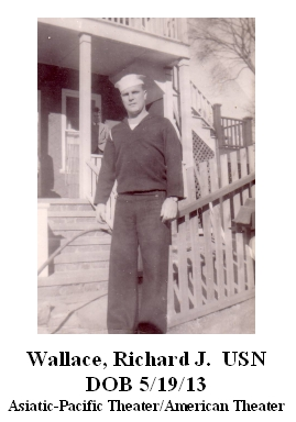 Wallace, Richard