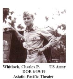 Whitlock, Charles P.
