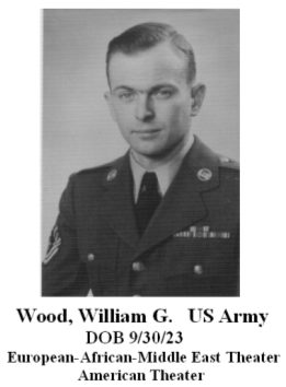 Wood, William G.